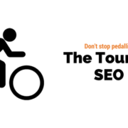 seo bike race