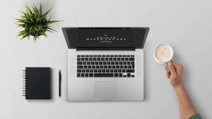 digital marketing workload